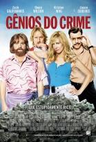 G�nios do Crime
