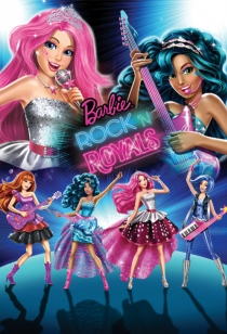 Barbie Rock�n Royals