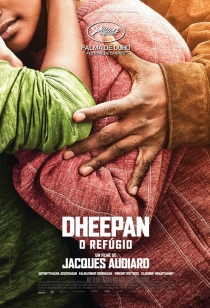 Dheepan - O Ref�gio