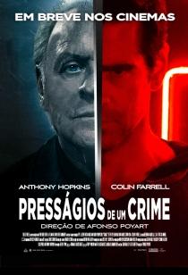 Press�gios de um Crime