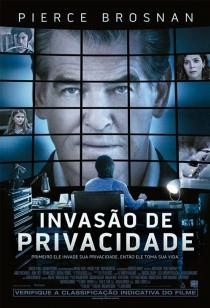 Invas�o de Privacidade