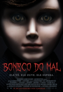 Boneco do Mal Torrent Download
