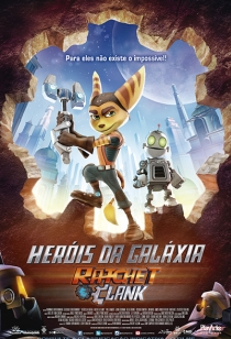 Her�is da Gal�xia: Ratchet & Clank