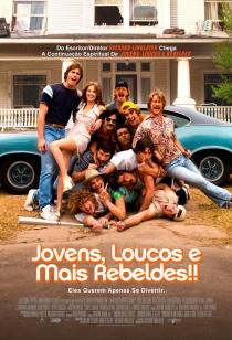 Jovens, Loucos e Mais Rebeldes !! Dublado