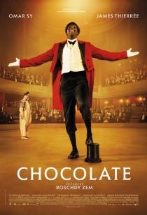 Chocolate Dublado