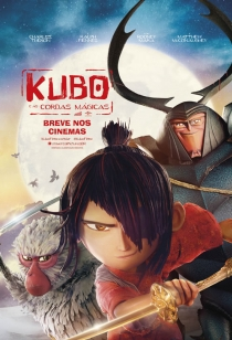 Kubo e as Cordas M�gicas
