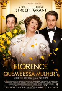 Florence: Quem � Essa Mulher?