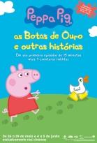 Peppa Pig: As Botas de Ouro e Outras Hist�rias