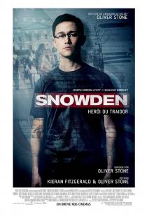 Snowden - Herói ou Traidor