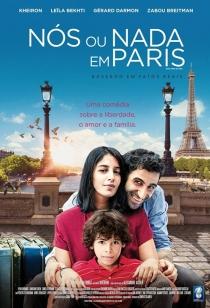 N�s ou Nada em Paris