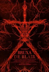 Bruxa de Blair Dublado