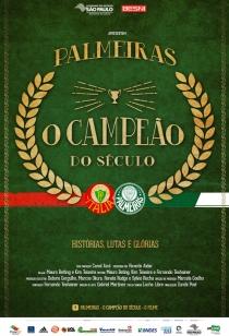 Palmeiras - O Campe�o do S�culo
