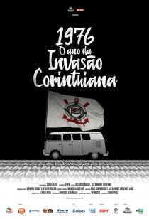 1976 - O Ano da Invas�o Corinthiana