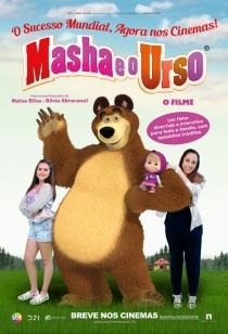 Masha e o Urso - O Filme