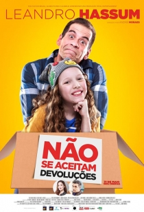Nome do Poster