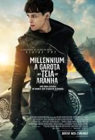 Millennium: A Garota na Teia de Aranha