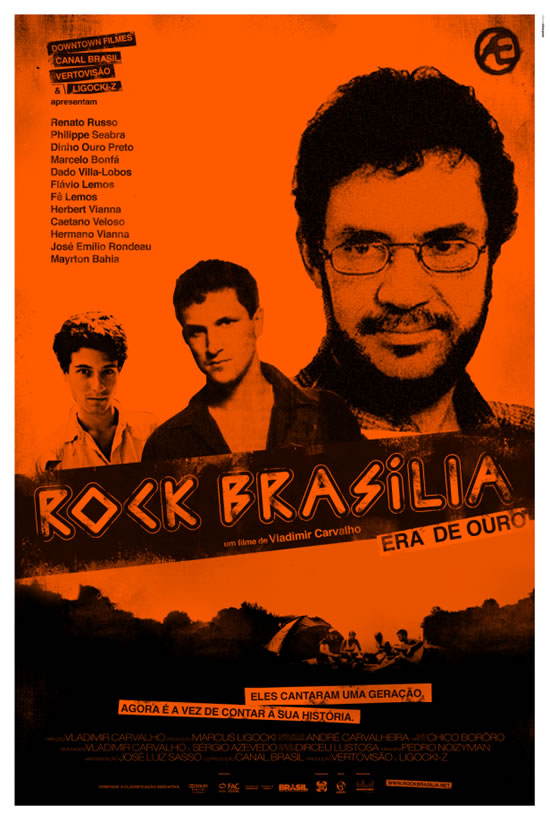 documentario rock brasilia era de ouro