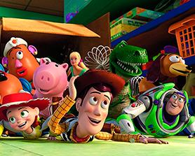 Disney·Pixar