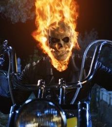 3585 Motoqueiro Fantasma 2 Filme