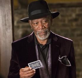 When Did Morgan Freeman Die 2013  InformationDailyNews.com