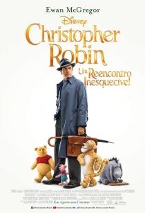 Christopher Robin - Um Reencontro Inesquecível