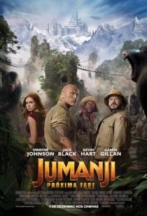 Nome do Poster