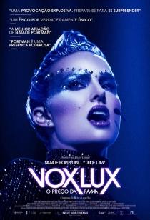 Vox Lux - O Preço da Fama