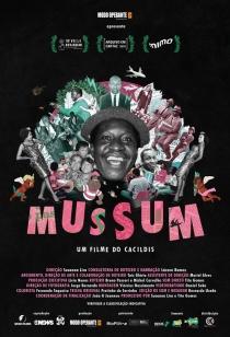 Mussum: O Filme do Cacildis