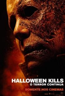 Halloween Kills: O Terror Continua