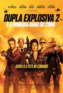 Dupla Explosiva 2: E a Primeira-Dama do Crime