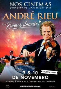 André Rieu - Vamos Dançar?
