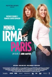 Minha Irmã de Paris