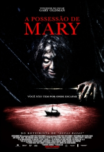 A Possessão de Mary