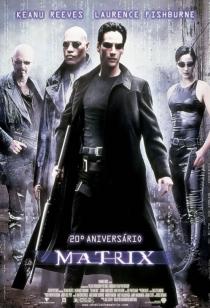 Matrix 20 Anos