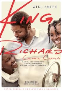 King Richard: Criando Campeãs