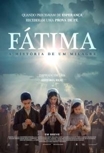 Fátima - A História de Um Milagre