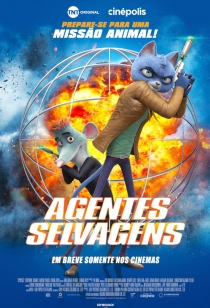 Agentes Selvagens