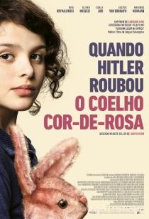 Quando Hitler Roubou o Coelho Cor de Rosa