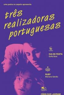 Três Realizadoras Portuguesas