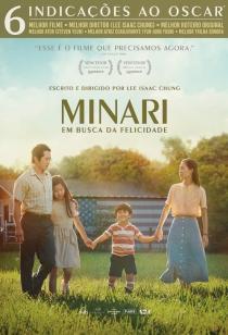 Minari - Em Busca da Felicidade