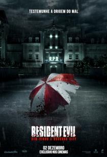 Resident Evil: Bem-vindo a Raccoon City