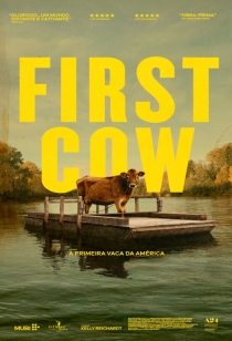 First Cow - A primeira vaca da América