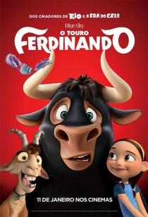 O Touro Ferdinando