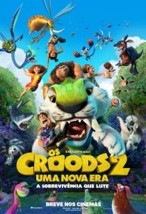 Os Croods 2: Uma Nova Era