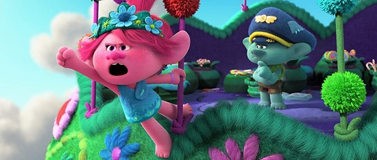 DreamWorks Animation,